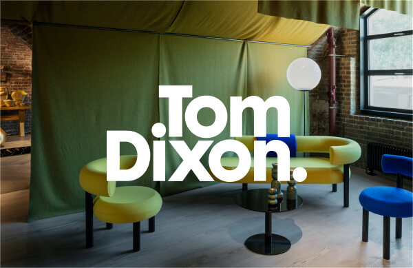 Australia's First Tom Dixon Designed Apartments
